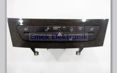 MERCEDES W211 KASA ARAÇLARIN COMAND VE CD CHANGER TAMİRİ